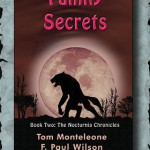 Family Secrets: Book Two of the Nocturnia Series