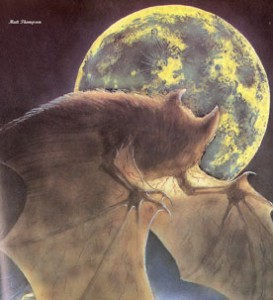 "Robert R. McCammon ""Nightcrawlers"" Illustrated by Ted Naifeh & Scott Rockwell"