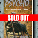 PSYCHO-soldout
