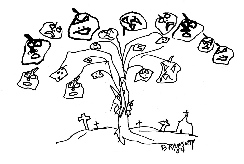 tree(web)