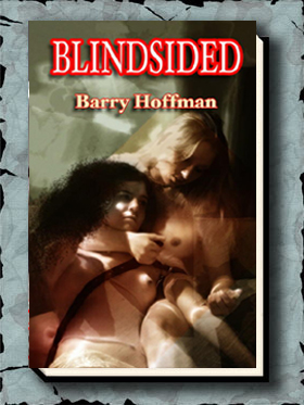 Blindsided A Delirium Books Publication