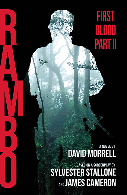 Rambo II (First Blood: Part II)