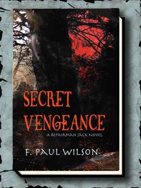Secret Vengeance