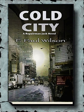 Cold City F Paul Wilson