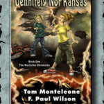 Definitely Not Kansas: Book One of the Nocturnia Series