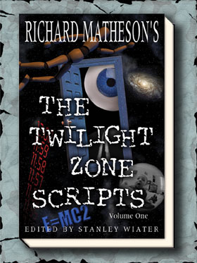 Twilight Zone Scripts Vol. 1