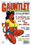 Gauntlet Issue 20