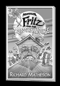 Professor Fitz and the Runway House