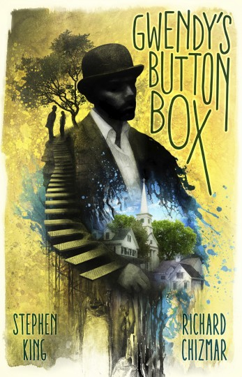 Gwendy's Button Box (a Cemetery Dance Publication)