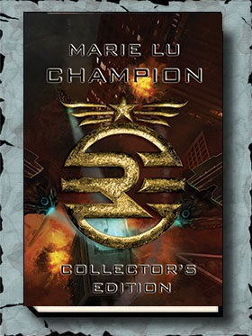Champion: Collectors Edition