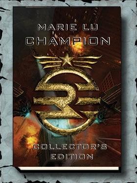 Champion: Collectors Edition
