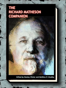 The Richard Matheson Companion