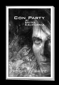 Con Party at Hotel California