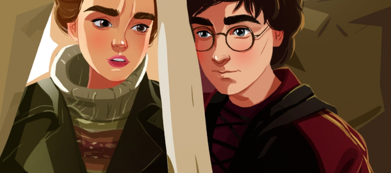 The Last We'll See of Harry Potter?