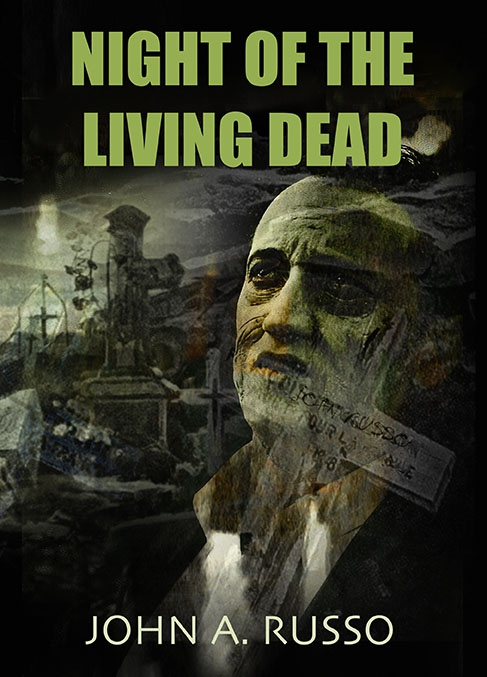 Night of the Living Dead: The Novel