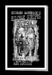 Kolchak Scripts Extra!
