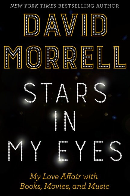 Stars in My Eyes: My Love Affair with Books, Movies, and Music