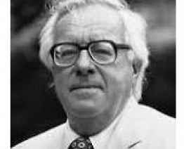 Ray Bradbury: The Man Behind The Legend