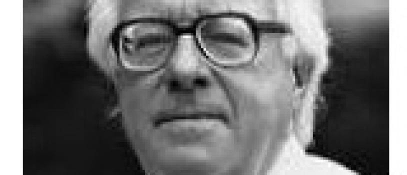 Ray Bradbury: The Man Behind The Legend