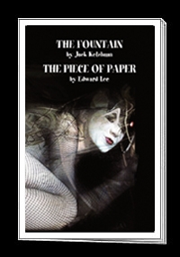 The Fountain by Jack Ketchum