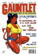 Gauntlet Issue 20