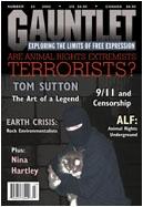 Gauntlet Issue 23