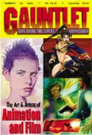 Gauntlet Issue 24