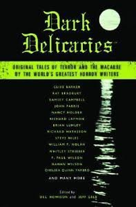 Dark Delicacies – $200 Edition