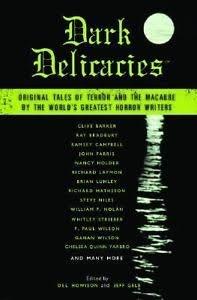 Dark Delicacies – $200 Edition